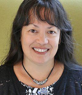 Lori Quitiquit-Hoffman, PCC MHROD