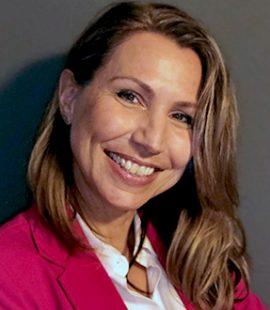 Sandra Voyadzis, MBA MSc PCC