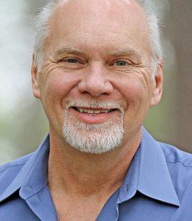 Jeff Evans, Ph.D MCC