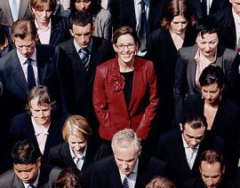11 Ways to Stand Out in the Crowd