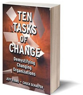 Ten Tasks of Change